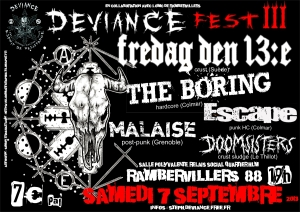 deviancefest
