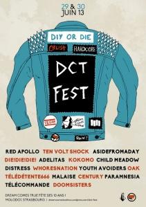 DTCfest